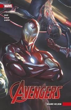 Avengers. Bd. 4 (2. Serie) - Mark Waid  [Taschenbuch]