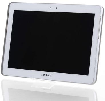 """Samsung Galaxy Tab 2 10.1 10,1"""" 16 Go [Wi-Fi]  blanc"""