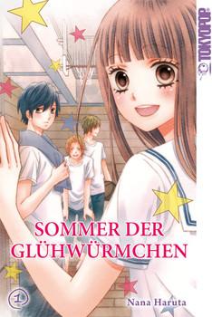 Sommer der Glühwürmchen: Band 1 - Nana Haruta [Taschenbuch]