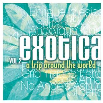 Various - Exotica Vol.2