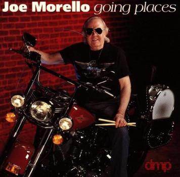 Joe Morello - Going Places