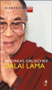 Dalai Lama - Andreas Gruschke