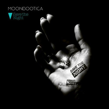 Various/Moonbootica (Mixed By) - Save the Night