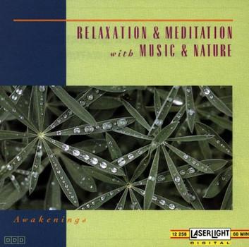 Various - Relax.& Medit.-Morgengrauen