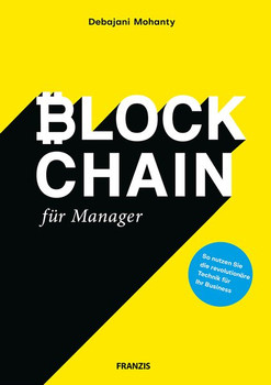 Blockchain für Manager - Alexander Hoffmann  [Taschenbuch]