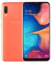 Samsung A202FD Galaxy A20e Dual SIM 32GB arancione