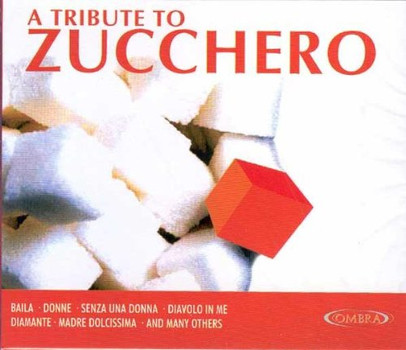 Various - A Tribute to Zuccero