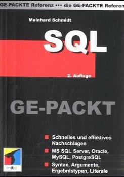 SQL GE-PACKT - Meinhardt Schmidt