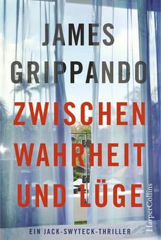 Zwischen Wahrheit und Lüge - James Grippando  [Taschenbuch]