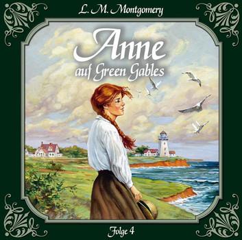 Mackensy - Anne auf Green Gables-Ein Abschied und Ein Anfang