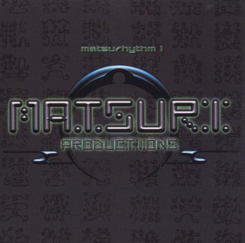Various - Matsurhythm 1
