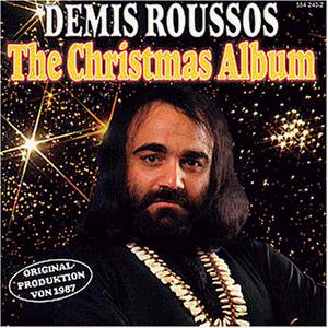 Demis Roussos - The Christmas Album