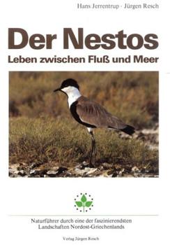 Der Nestos. Leben zwischen Fluß und Meer - Hans Jerrentrup