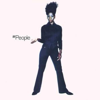 M-People - Northern Soul