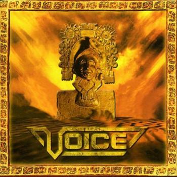 Voice - Golden Signs