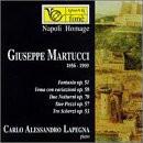 Martucci - Fantasia [US-Import]