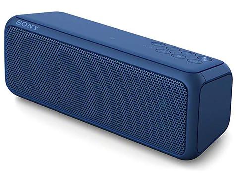 Sony SRS-XB3 bleu
