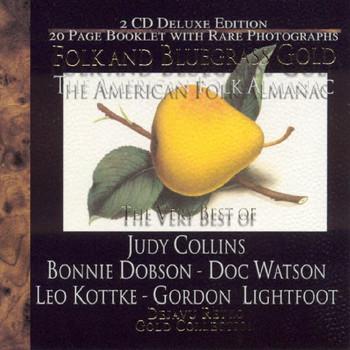 Various - Folkland Bluegrass Gold