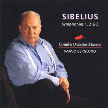 Paavo Berglund - Sinfonien
