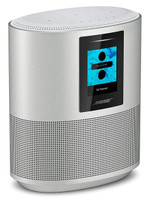 Bose Home Speaker 500 plata