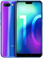 Huawei Honor 10 Dual SIM 128GB blu