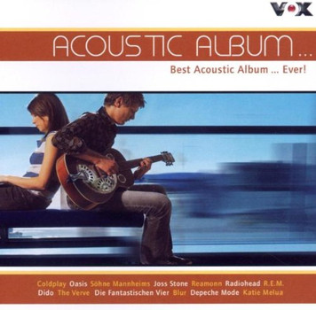 Various - Best Acoustic Album...Ever!