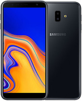 Samsung J610FD Galaxy J6 Plus DUOS 32GB negro