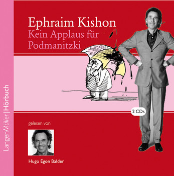 Kein Applaus für Podmanitzki. 2 CDs