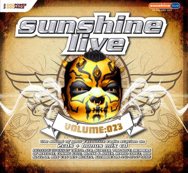 Various - Sunshine Live Vol. 23