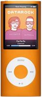 Apple iPod nano 4G 16GB arancione