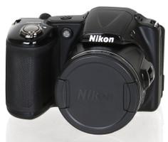 Nikon COOLPIX L830 noir