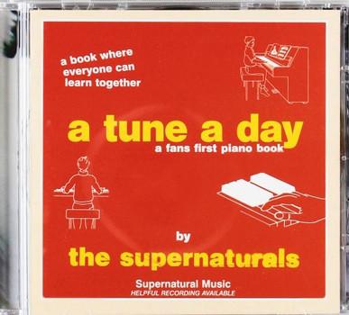 Supernaturals - Tune a Day