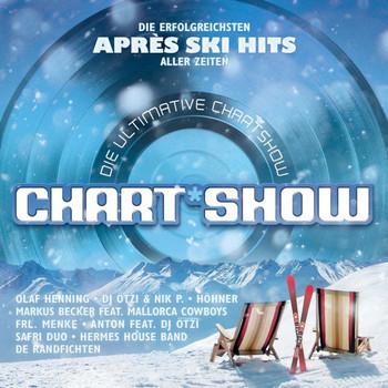 Various - Die Ultimative Chartshow-Apres Ski Hits