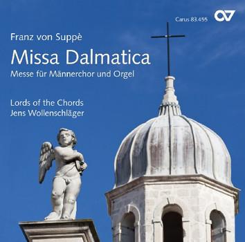 Wollschläger - Suppé: Missa Dalmatica