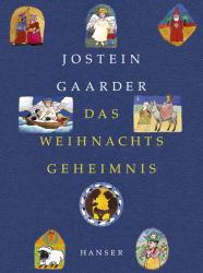 Das Weihnachtsgeheimnis - Jostein Gaarder