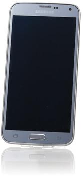 Samsung G903F Galaxy S5 Neo 16GB plata