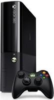 Microsoft Xbox 360 4Go Noire [Edition Design Xbox One, incluant manette sans fil et Wi-Fi]