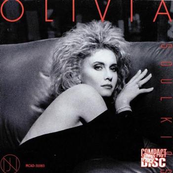 Olivia Newton-John - Soulkiss