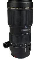 Tamron SP AF 70-200 mm F2.8 Di Macro 77 mm filter (geschikt voor Nikon F) zwart