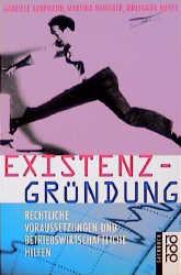 Existenzgründung - Gabriele Kaufmann