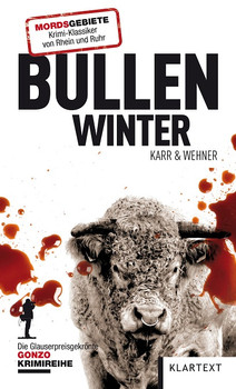 Bullenwinter - Hanns-Peter Karr