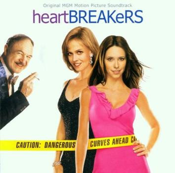 Heartbreakers - Achtung: scharfe Kurven! (Heartbreakers) [Soundtrack]