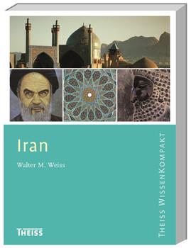 Iran - Walter M. Weiss