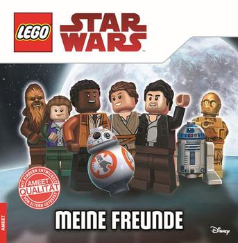 LEGO® Star Wars™ - Meine Freunde [Gebundene Ausgabe]