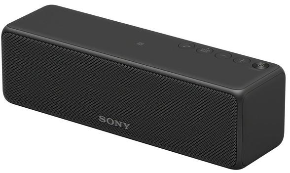 Sony SRS-HG1 noir