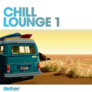 Various - Chill Lounge Vol.1 (New Version)