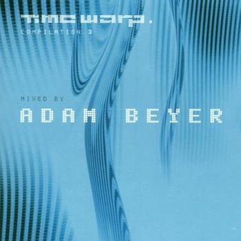 Various - Time Warp 3/Adam Beyer