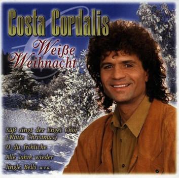 Costa Cordalis - Weisse Weihnacht