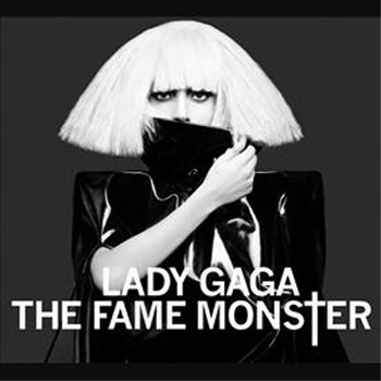 Lady Gaga - The Fame Monster (8-Track)