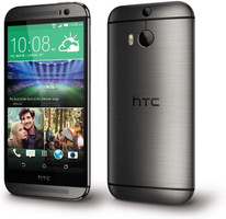 HTC One M8s 16GB gris